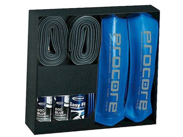 SCHWALBE Pro Core System click to zoom image