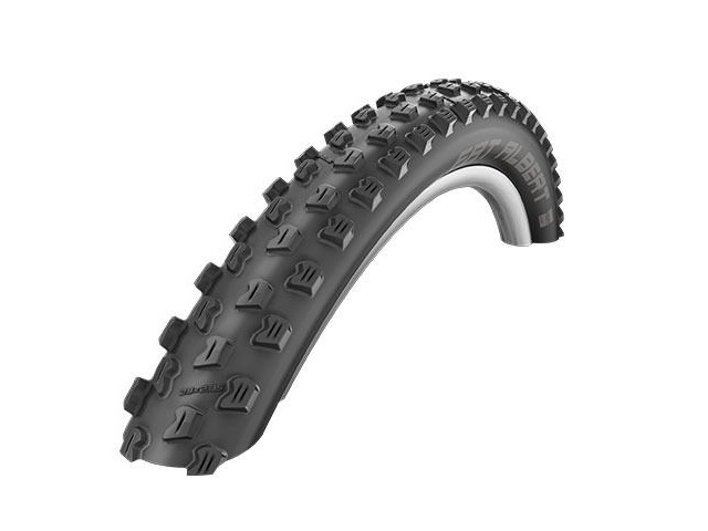 SCHWALBE Fat Albert Front Snakeskin Tubeless 27.5 x 2.35 click to zoom image