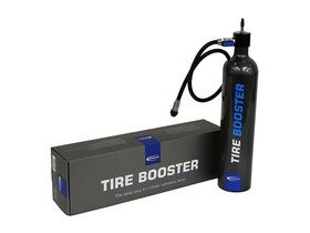 SCHWALBE Tire Booster Tubeless Tyre Inflator