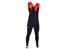 LUSSO Roubaix Bib Tights with Pro Gel Insert
