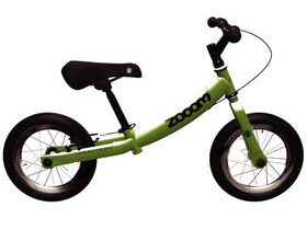 ADVENTURE BIKES Zoom Balance Bike Lime Green