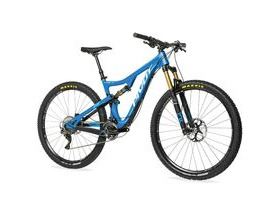 PIVOT CYCLES 429 Carbon Trail Blue