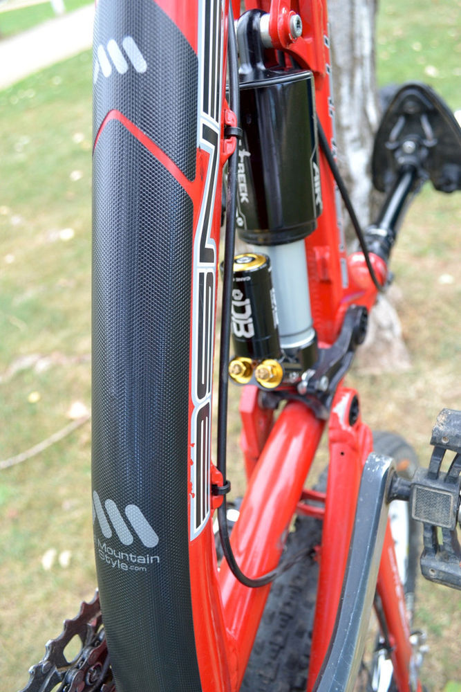 All Mountain Style Ams Xl Frame Guard Frame Protection