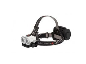 LED LENSER XEO19R Adventure Sports Kit White