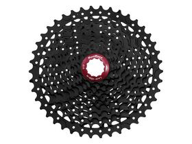 SUNRACE COMPONENTS 10spd Wide Ratio Cassette CSMX3
