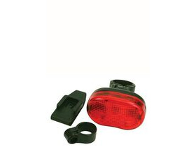 OXFORD 5 Ultrabright LED rear cycle light