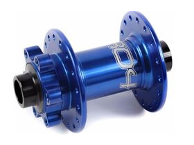 HOPE Pro 4 Front Hub Blue 15mm