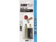 RUSH Truflo Micro Co2 pump with 2 Cannisters