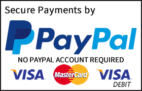 PayPal: No account required