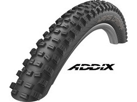 SCHWALBE Addix 2019 Hans Dampf Performance TLR (Folding) 29 x 2.35""