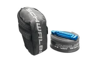 "SCHWALBE Saddle Bag inc tube and tyre levers 27.5"" / 29"""