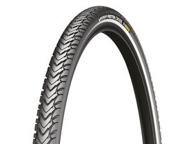 MICHELIN Protek Cross Max Tyre 700 x 32c Black (32-622)