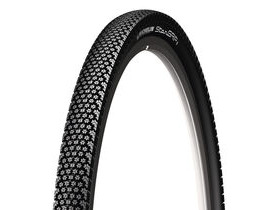 MICHELIN Stargrip Tyre 700 x 35c Black (37-622)