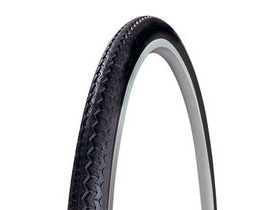 "MICHELIN World Tour Tyre 650 x 35a / 26 x 1.375"" Black (35-590)"