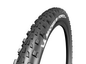 "MICHELIN Force AM Performance Line Tyre 27.5 x 2.35"" Black (58-584)"