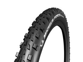 "MICHELIN Force Enduro Tyre 27.5 x 2.35"" Black (58-584)"