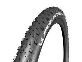 "MICHELIN Force XC Performance Line Tyre 27.5 x 2.25"" Black (57-584)"