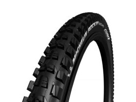 "MICHELIN Rock'R2 Enduro Gum-X Tyre 29 x 2.35"" Black (58-622)"