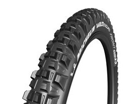 "MICHELIN Wild Enduro Gum-X Tyre 29 x 2.40"" Black (61-622)"