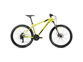 SARACEN Mantra Lime