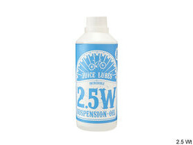 JUICE LUBES Suspension Oil 2.5 wt 500ml