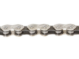 "KMC K-710 1/8"" BMX Kool Chain in Silver (boxed)"