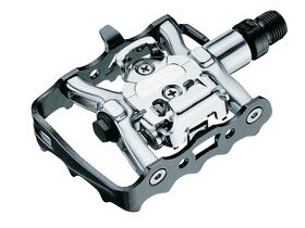 VP COMPONENTS Single Sided SPD Pedal inc Cleats