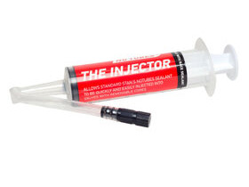 STANS NO TUBES The Injector for Tubeless Sealant