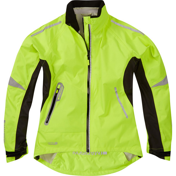 MADISON Stellar women s waterproof jacket 788dad2c2