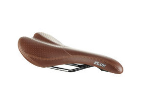 MADISON Flux Men's, Cro-mo rails