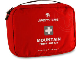LIFESYSTEMS Mountain First Aid Kit