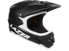 LAZER HELMETS Phoenix Plus Full Face Helmet Black