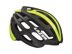 LAZER HELMETS Z1 flash yellow / black
