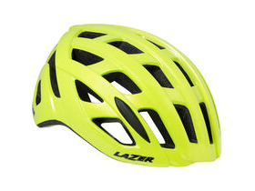 LAZER HELMETS Tonic flash yellow