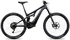 Pivot Shuttle XT Race £6999