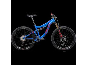 PIVOT CYCLES Switchblade A 27.5+ Pro XT/XTR 1X Blue