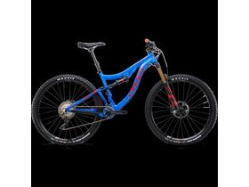 PIVOT CYCLES Switchblade A 29 Pro XT/XTR 1X Blue