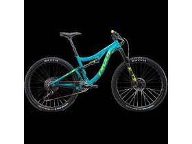 PIVOT CYCLES Switchblade A 29 Race XT 1X Aqua
