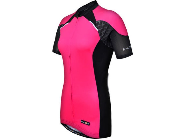 c0ee1567a Customers who viewed FUNKIER CLOTHING J730 Short Sleeve Ladies Cycling  Jersey also viewed.