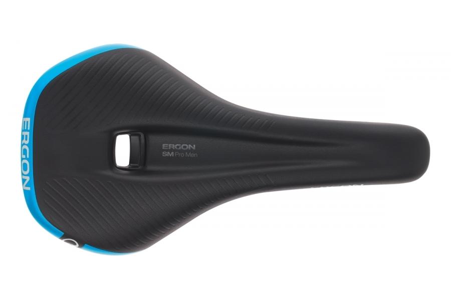 Ergon SM Womens Bicycle Saddle Medium//Large Black
