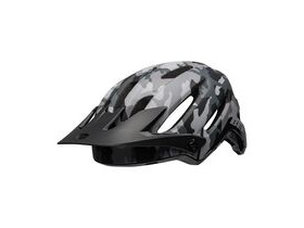 BELL CYCLE HELMETS 4forty MTB Helmet Matte/Gloss Black Camo