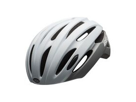BELL CYCLE HELMETS Avenue Mips Women's Road Helmet Matte/Gloss White/Grey Unisize 50-57cm