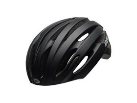 BELL CYCLE HELMETS Avenue Road Helmet Matte/Gloss Black Unisize 54-61cm