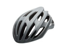 BELL CYCLE HELMETS Formula Road Helmet Matte/Gloss Greys