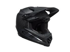 BELL CYCLE HELMETS Full-9 MTB Full Face Helmet 2019: Matte Black
