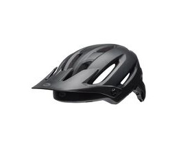 BELL CYCLE HELMETS 4forty MTB Helmet 2018: Matt/Gloss Black