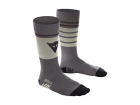 Dainese HG Riding Socks Grey, Yellow