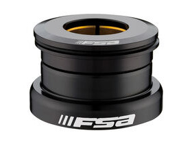 "FSA GRAVITY FSA 1 Internal/External Headset 1.1/8 to 1.5"" Tapered Steerer"