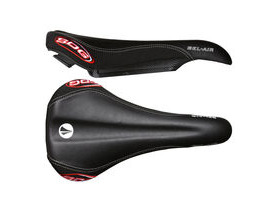 SDG COMPONENTS Bel Air SL I-Beam Saddle Black