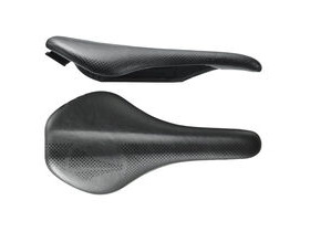 SDG COMPONENTS Duster P I-Beam Saddle Black